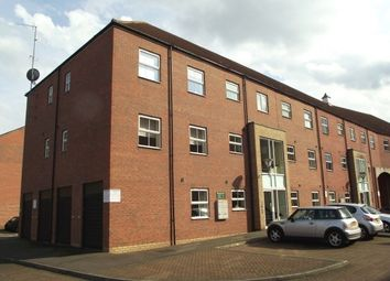 Thumbnail 2 bed flat to rent in Riverside Lawns, Peel Street, Lincoln