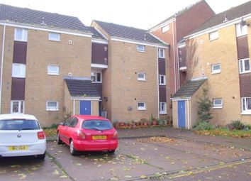 Thumbnail 1 bed flat to rent in Lawrence Court, Northampton