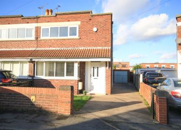 2 bed semi-detached house for sale in Norman Crescent, Scawsby, Doncaster DN5