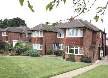 Thumbnail 2 bed flat for sale in Prescott Avenue, Petts Wood, Orpington