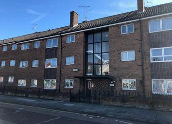 Thumbnail 1 bed flat for sale in 59A Leasowe Road, Wallasey, Merseyside