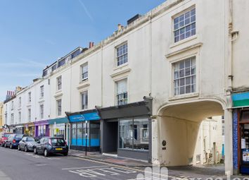 Thumbnail 3 bedroom flat for sale in St. Georges Road, Brighton, East Sussex.