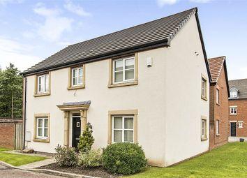 Thumbnail 4 bed detached house for sale in Cavan Drive, Haydock, St Helens, Merseyside