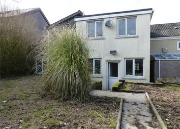 Thumbnail 3 bed cottage for sale in Crown Road, Kenfig Hill, Bridgend, Mid Glamorgan