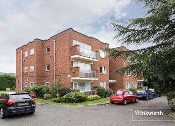 Thumbnail 2 bed flat to rent in Laburnum Lodge, Hendon Lane, Finchley, London