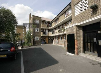 Thumbnail 5 bedroom flat to rent in Duckett Street, Stepney Green
