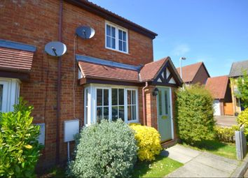 Thumbnail 2 bedroom semi-detached house to rent in Mallard Road, Abbots Langley