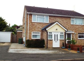 Thumbnail 3 bed property to rent in Old Forge Way, Sawston, Cambridge