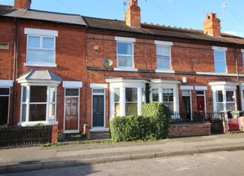 Thumbnail 3 bed terraced house for sale in Victory Road, Beeston, Nottingham
