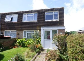 Thumbnail 3 bed semi-detached house for sale in Creek Road, Hayling Island