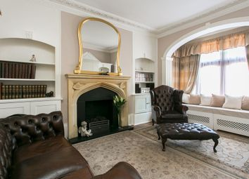 Thumbnail 3 bed flat for sale in Babington Road, London