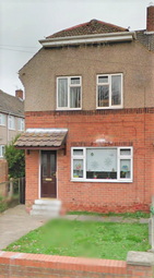 Thumbnail 3 bedroom end terrace house to rent in Seaton Lane, Hartlepool