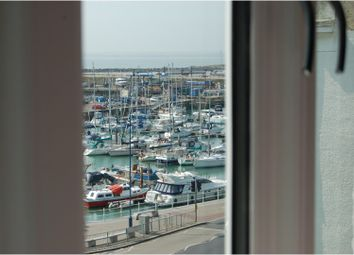 Thumbnail 3 bed end terrace house for sale in Albion Hill, Ramsgate