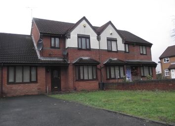 Thumbnail 4 bedroom semi-detached house to rent in Hawthorn Close, Bordsley Green, Birmingham