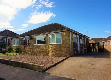 Thumbnail 2 bed bungalow to rent in Hollin Drive, Wakefield