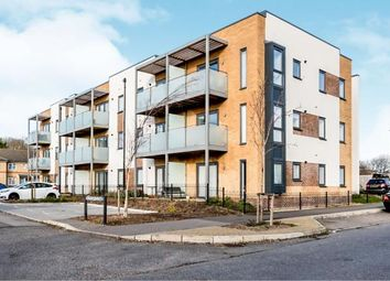 Thumbnail 1 bed flat for sale in Alver Village, Gosport, Hampshire