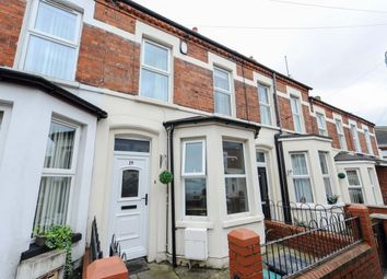 Thumbnail 2 bedroom terraced house for sale in Nevis Avenue, Sydenham, Belfast
