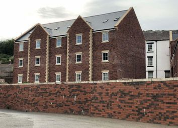 Thumbnail 1 bed flat for sale in Stone Row, Skinningrove, Saltburn-By-The-Sea