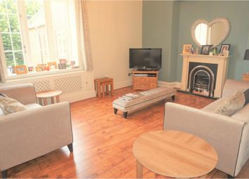 Thumbnail 3 bed flat for sale in 3 North Drive, Liverpool