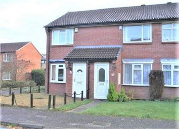 2 bed detached house to rent in Allington Close, Taunton TA1