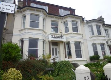Thumbnail 2 bed property to rent in Stanford Road, Brighton