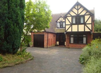 Thumbnail 4 bedroom detached house for sale in New Street, Castle Bromwich, Birmingham