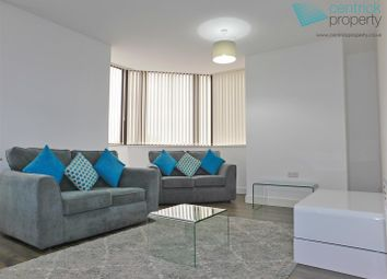 Thumbnail 2 bed flat to rent in Broadway Residences, 105 Broad Street, Birmingham