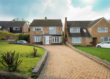 4 bed detached house for sale in Folly Close, Radlett, Radlett WD7