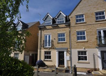 Thumbnail 3 bed town house to rent in The Pastures, Brewers End, Takeley, Bishop's Stortford