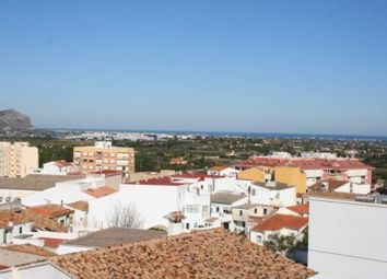 Thumbnail 4 bed apartment for sale in Pedreguer, Alicante, Spain