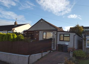 Thumbnail 3 bed bungalow for sale in Dalecroft Rise, Bradford