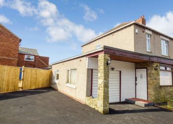 3 bed semi-detached house for sale in Alfred Avenue, Bedlington NE22