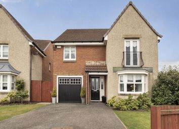 Thumbnail Detached house for sale in De Walden Drive, Kilmarnock, East Ayrshire