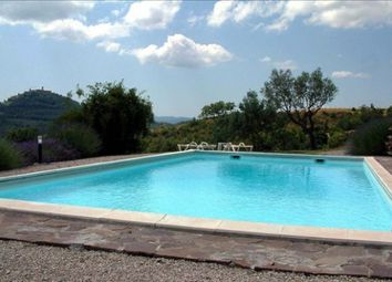 Thumbnail 8 bed country house for sale in Gioiello, Perugia, Umbria, Italy