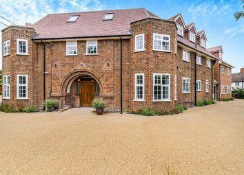 Thumbnail 3 bed flat to rent in Montagu Gardens, Wallington
