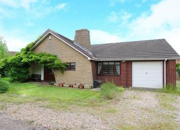 Thumbnail 4 bed bungalow to rent in Common Road, Thorpe Salvin, Worksop