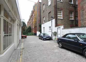 Thumbnail 1 bed flat to rent in Dove Mews, London