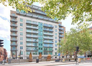 Thumbnail 1 bed flat for sale in 9 Albert Embankment, Vauxhall, London