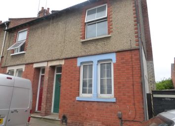 Thumbnail 3 bedroom terraced house for sale in Bective Road, Kingsthorpe, Northampton