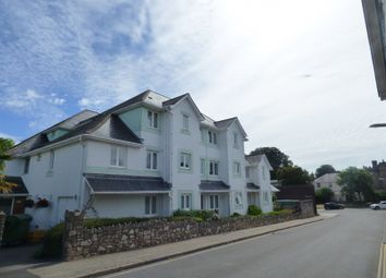 Thumbnail 1 bed property for sale in Chilcote Close, Torquay