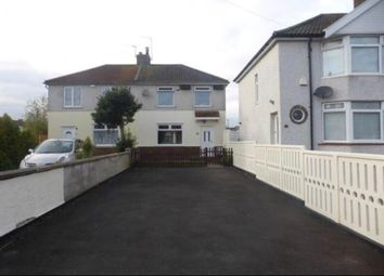 Thumbnail 4 bed semi-detached house to rent in Eighth, Bristol