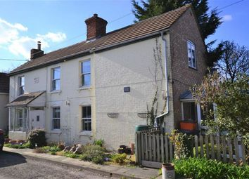 Thumbnail 3 bed cottage for sale in Oxford Road, Swindon