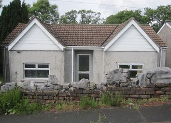 Thumbnail Land for sale in Penygraig Villas, Coelbren, Neath.