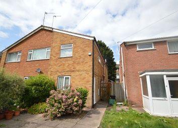 2 bed maisonette to rent in Wellman Croft, Birmingham, West Midlands. B29
