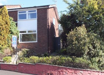 3 bed semi-detached house to rent in Buckingham Road, Heyrod, Stalybridge SK15
