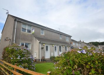 Thumbnail 1 bed flat to rent in Meadowfield Grove, Gosforth, Seascale, Cumbria