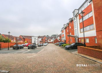 Thumbnail 2 bed flat to rent in 28 Griffin Close, Northfield, Birmingham