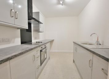 Thumbnail 1 bed flat for sale in Ashley Road, Kings Park, Bournemouth