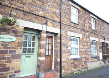 Thumbnail 1 bedroom cottage to rent in Main Street, Little Harrowden