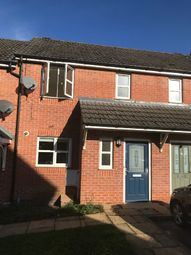 Thumbnail 3 bed terraced house to rent in Cherry Tree Gardens, Winshill, Burton Upon Trent